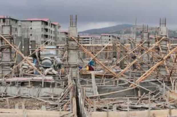 Arab Contractors in talks for new projects in Ethiopia