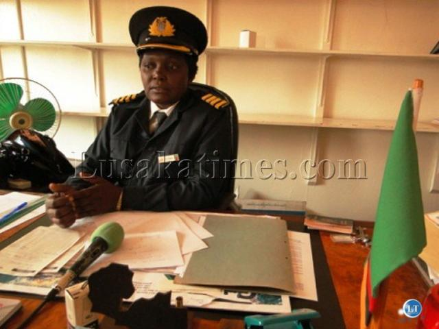 Zambia Arrests 10 Ethiopian Migrants after an Accide...