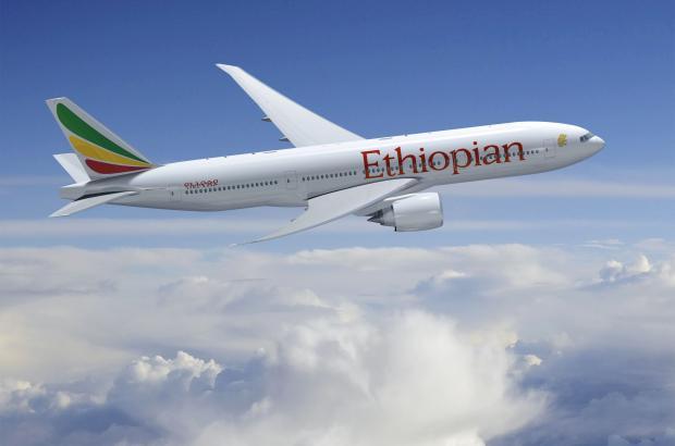 Ethiopian to Double Its Delhi Flight
