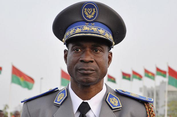 The International Community Condemn Burkina Faso's Coup