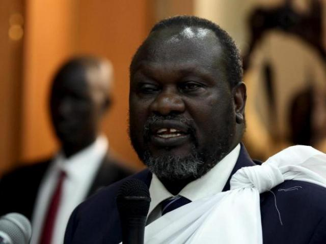 Riek Machar fled South Sudan, expected to arrive in Addis Ababa