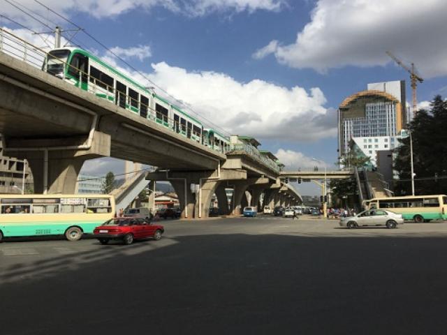 Ethiopia to Establish New Railway Sector Regulatory ...