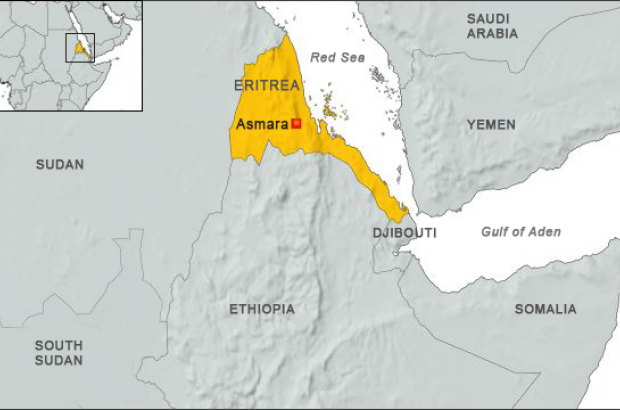 Eritrea's Motives Behind Its Involvement in Yemen