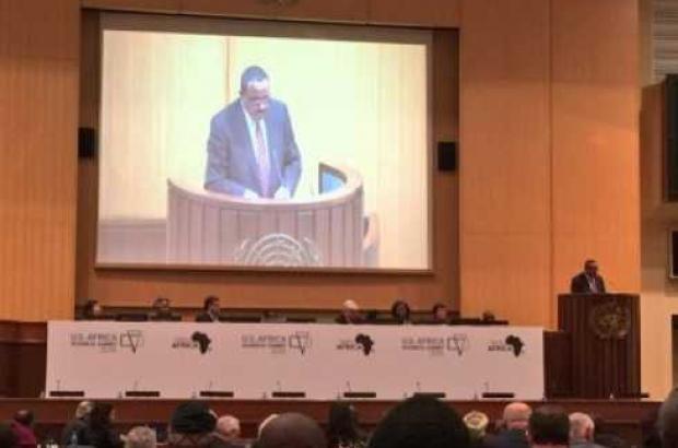 U.S., Africa Investment Summit Kicks off in Addis