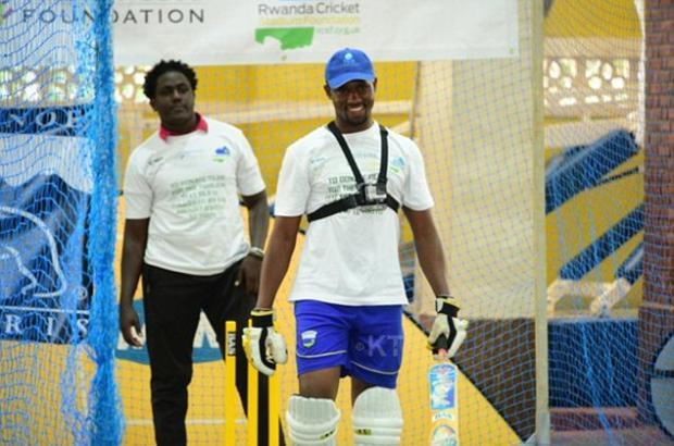 Rwandan Breaks World Cricket Record