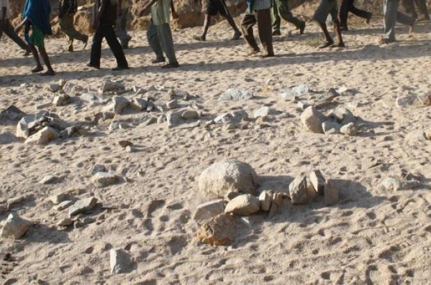 Zambia Detained 33 Ethiopian Migrants