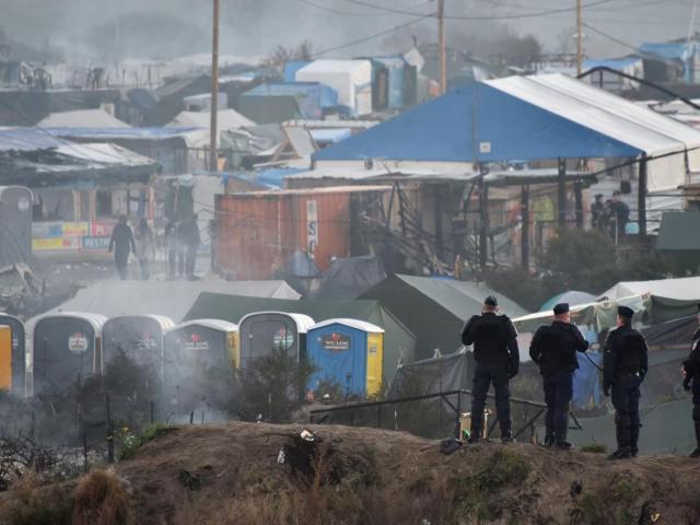Ethiopian refugee gang raped during destruction of C...