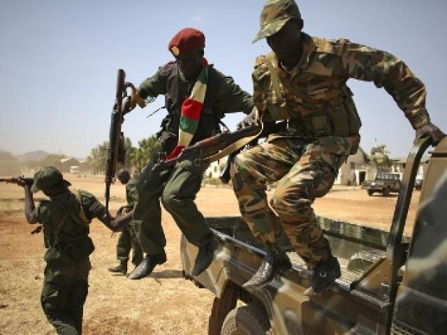 South Sudan government claimed recent clash was a fa...