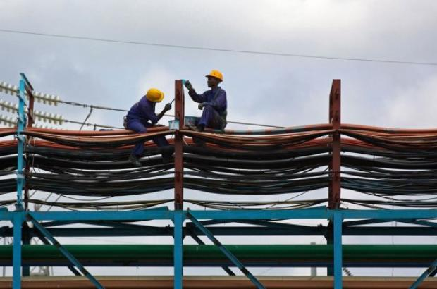 Ethiopia Dreams to Became East Africa's Power Source