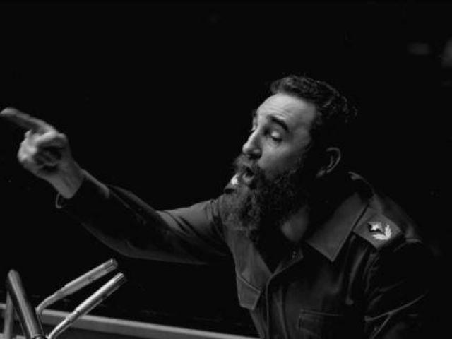 Ethiopians organizing memorial service in Addis Ababa to venerate Fidel Castro
