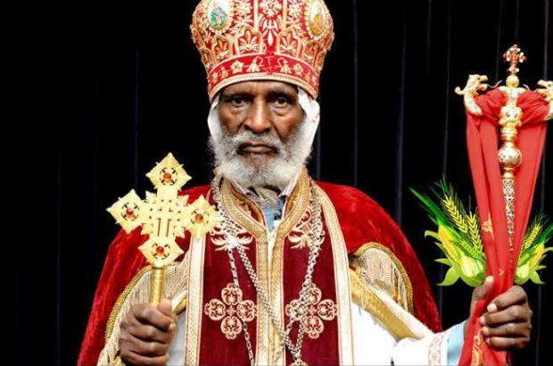 Eritrean Orthodox Church Patriarch Abune Dioskoros Died