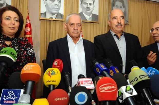 The Tunisian Dialogue Quarter Won the Nobel Peace Prize