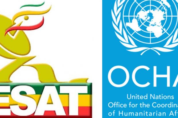 UNOCHA: ESAT falsely reported about the suspension of fundraising by UN agencies in Ethiopia s