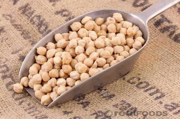 Scientists: new varieties of chickpea could help Ethiopian farmers fare better