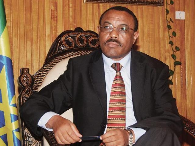 EPRDF May Allow Non-Party Members in Leadership Posi...