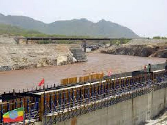 Ethiopia holds Talk between World Bank and GERD counterpart
