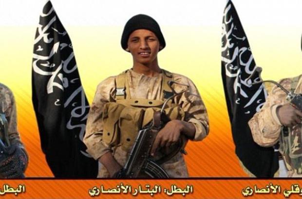 Al Qaeda release pictures of gunmen who carried out Burkina Faso massacre