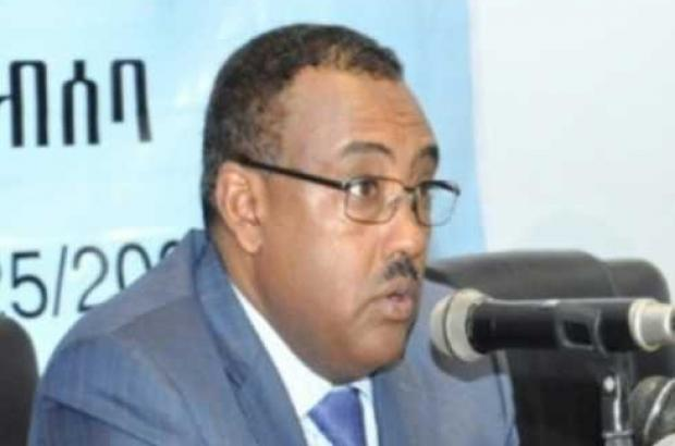 Ethiopia prepares national flood backup plan