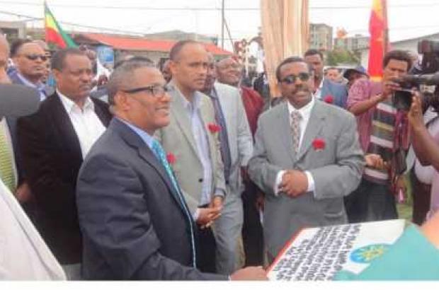 Amhara to build 2.7 bln birr irrigation dam, 400 mln birr hospital