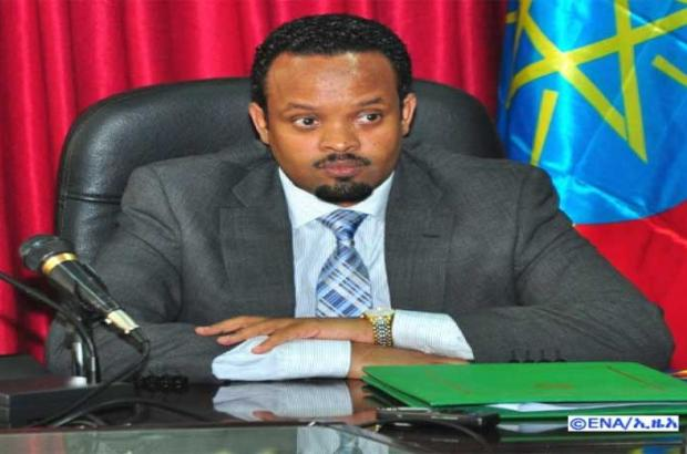 State Minister of Finance and Economic Cooperation: Ethiopia will Register Double Digit Growth