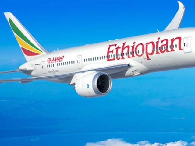 Ethiopian Airlines to train, hire Nigerian pilots