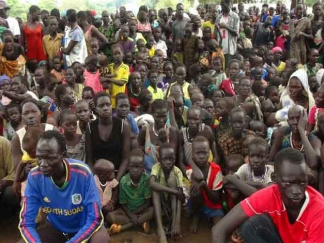 UNHCR: 30 Thousand S. Sudanese Refugees Arrived in Ethiopia since September