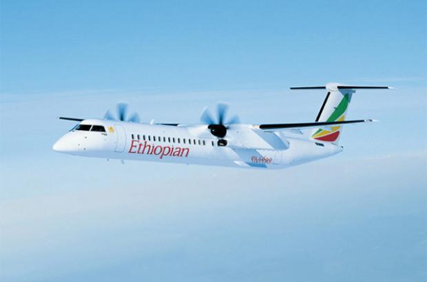 Ethiopian to Buy 10 narrow-body planes CSeries or E2-CEO