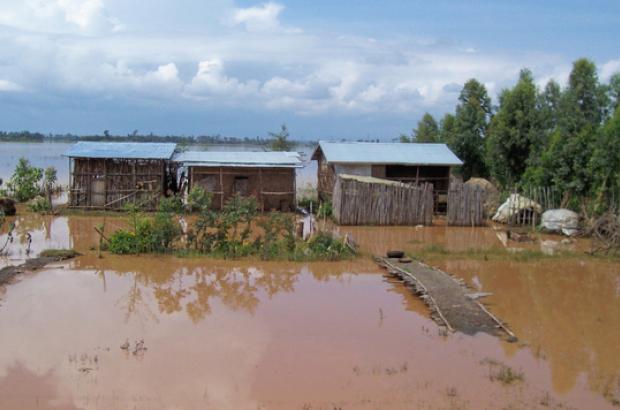 Flash floods now worsen Ethiopian hunger