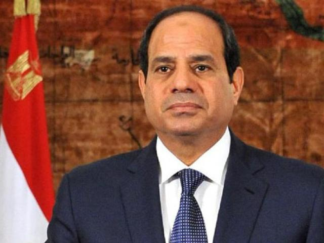 Egypt President to Meet Trump and Clinton
