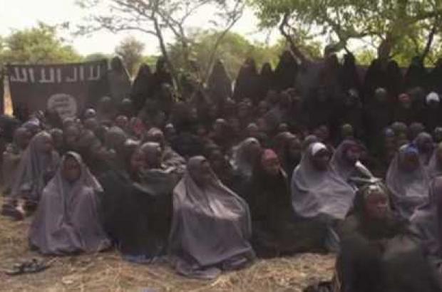 'First Chibok girl found' in Nigeria