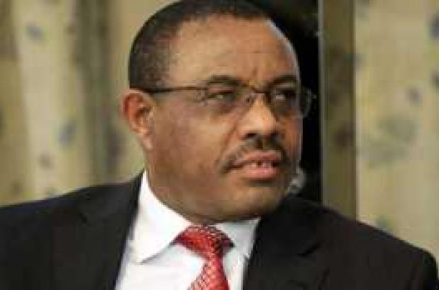 Hailemariam Desalegn Elected as Prime Minister for Second Term