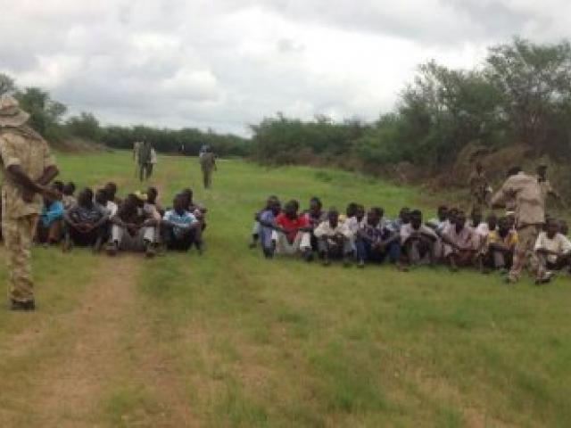 Ethiopia Dismisses the Transfer of 42 Sudanese War Prisoners
