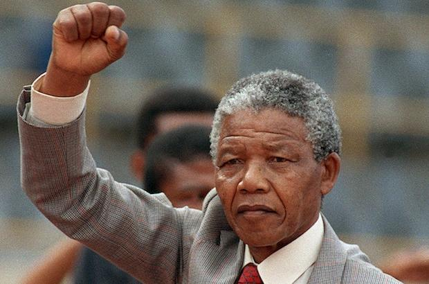 """""""Quitting is leading too"""" Mandela's Eight Leadership Advices on Second Anniversary of his Death"""