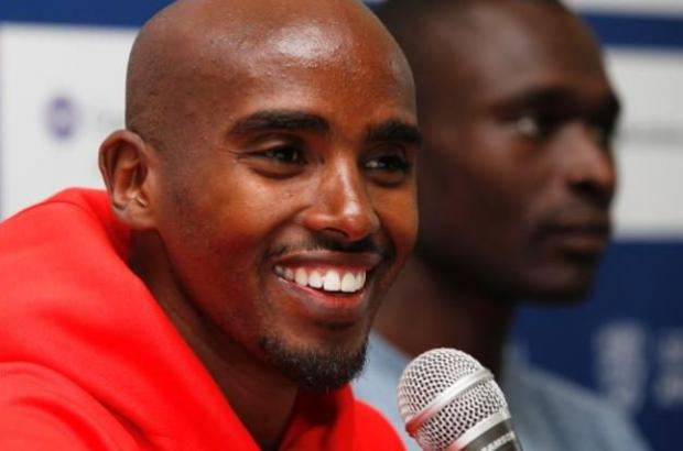 Mo Farah distanced from Jama Aden after controversial coach is arrested in doping raid