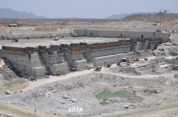 """Sudan warns against """"worst-case scenario"""" of differences on Ethiopian dam"""