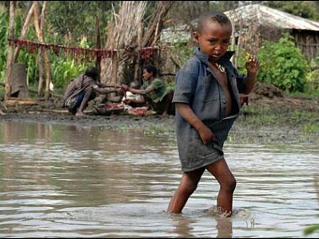U.N: 60,000 people displaced in Ethiopia because of ...