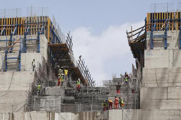 Ethiopia won't stop construction of the Renaissance Dam: minis...