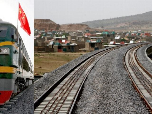 ERC to DireTube: Addis- Djibouti railway can transpo...