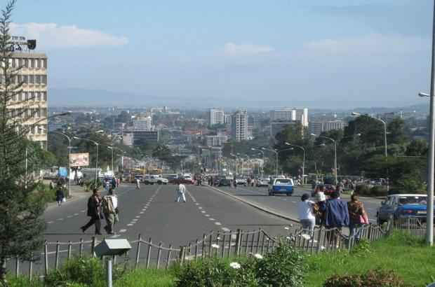 Addis Ababa Listed in the Top Ten Most Beautiful and Developed Cities in Afr...
