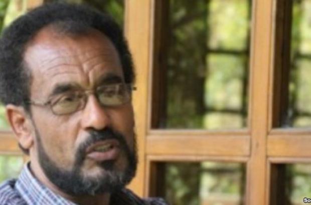 Bekele Gerba and Dejene Tafa of OFC Arrested on Thursday