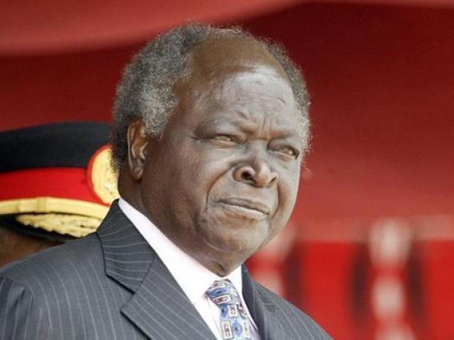 Mwai Kibaki Wins this Year's Nobel Peace Prize Award