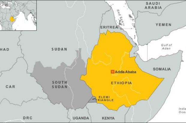 "Ethiopia: Proposed ""computer crime proclamation"" Worries Bloggers, Activists"