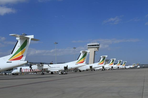 Ethiopian Airlines in record profits