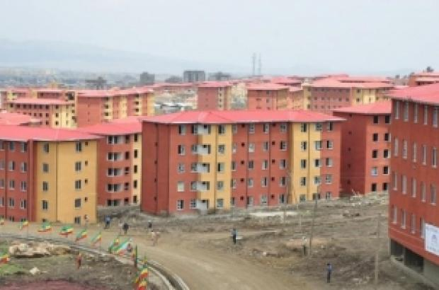 Addis Ababa to Build Condo Houses for Rent