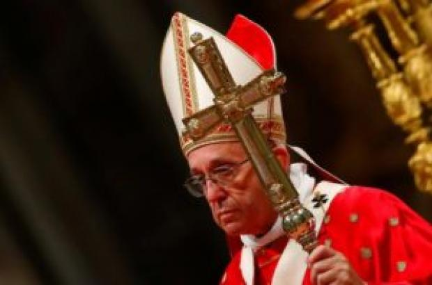 Pope Criticises West For Trying To Export Own Brand of Democracy to Afr...