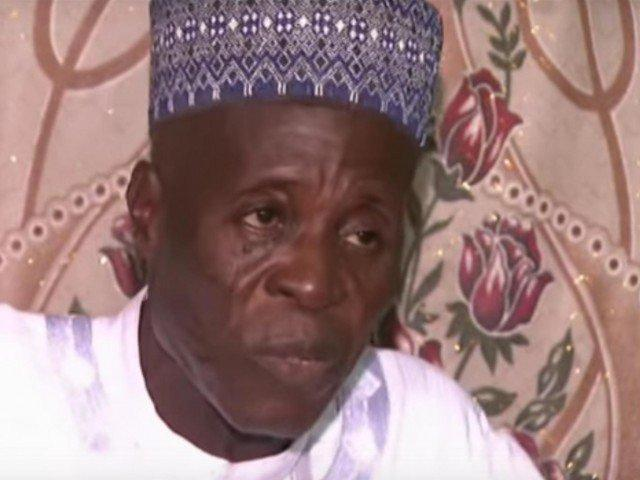 I'M STILL ALIVE, MAN WITH 97 WIVES IN NIGERIA