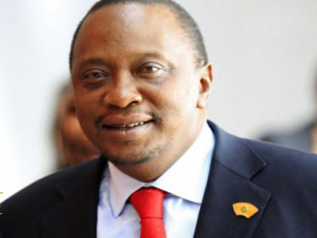 Kenya Releases 7,000 Prisoners to Get Space for Corr...