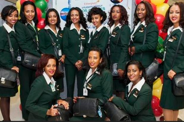Ethiopian to Launch all Women Operated Flight
