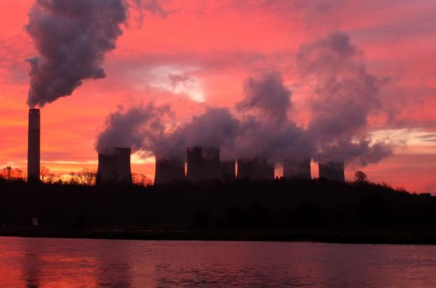 Oxfam: delays in cutting carbon emissions to cost developing countries hundreds of billions of doll...
