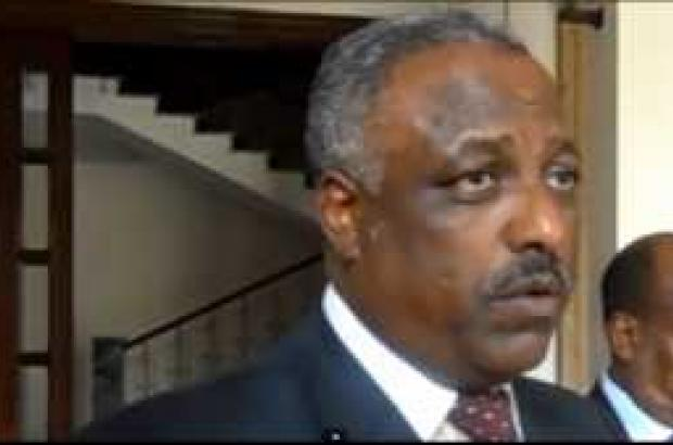 Abadula Gemeda Re-elected HPR Speaker while Kassa Teklebrehan Replaced